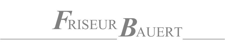 Friseur Bauert Logo